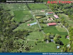 real estate bidding Catharpin Virginia