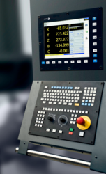 Fagor Automation HSSA Advanced Machining System announced by DMS CNC Routers