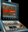 Fagor Automation CNC 8065 Controller used by DMS CNC Routers