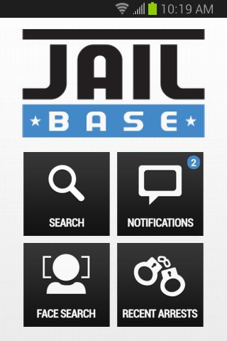 JailBase Introduces Revolutionary Mobile App Enabling Facial
