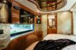 Millennium Luxury Coaches Stateroom