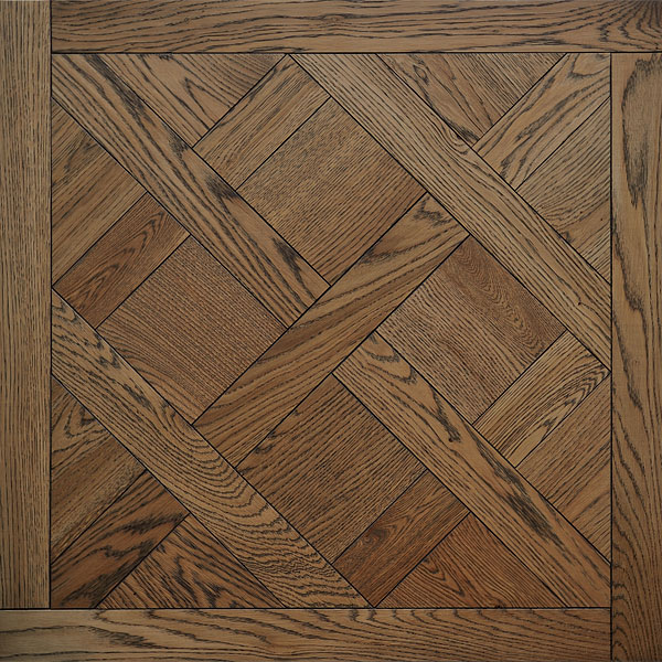 Coswick Hardwood Debuts A New Line Of Mosaic Wood Floors Inspired By