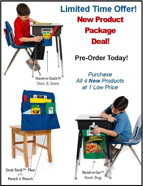 Miss Delk S Back To School Tips With Seat Sack Colorful Classroom Management