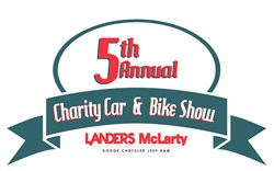 Charming Landers McLarty Dodge Chrysler Dodge Jeep RAM To Hold 5th Annual Charity  Car U0026 Bike Show In Huntsville, AL