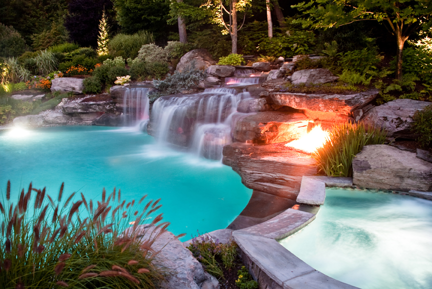 Nj Pool Designer Listed Among Top 50 Pool Builders In The Us