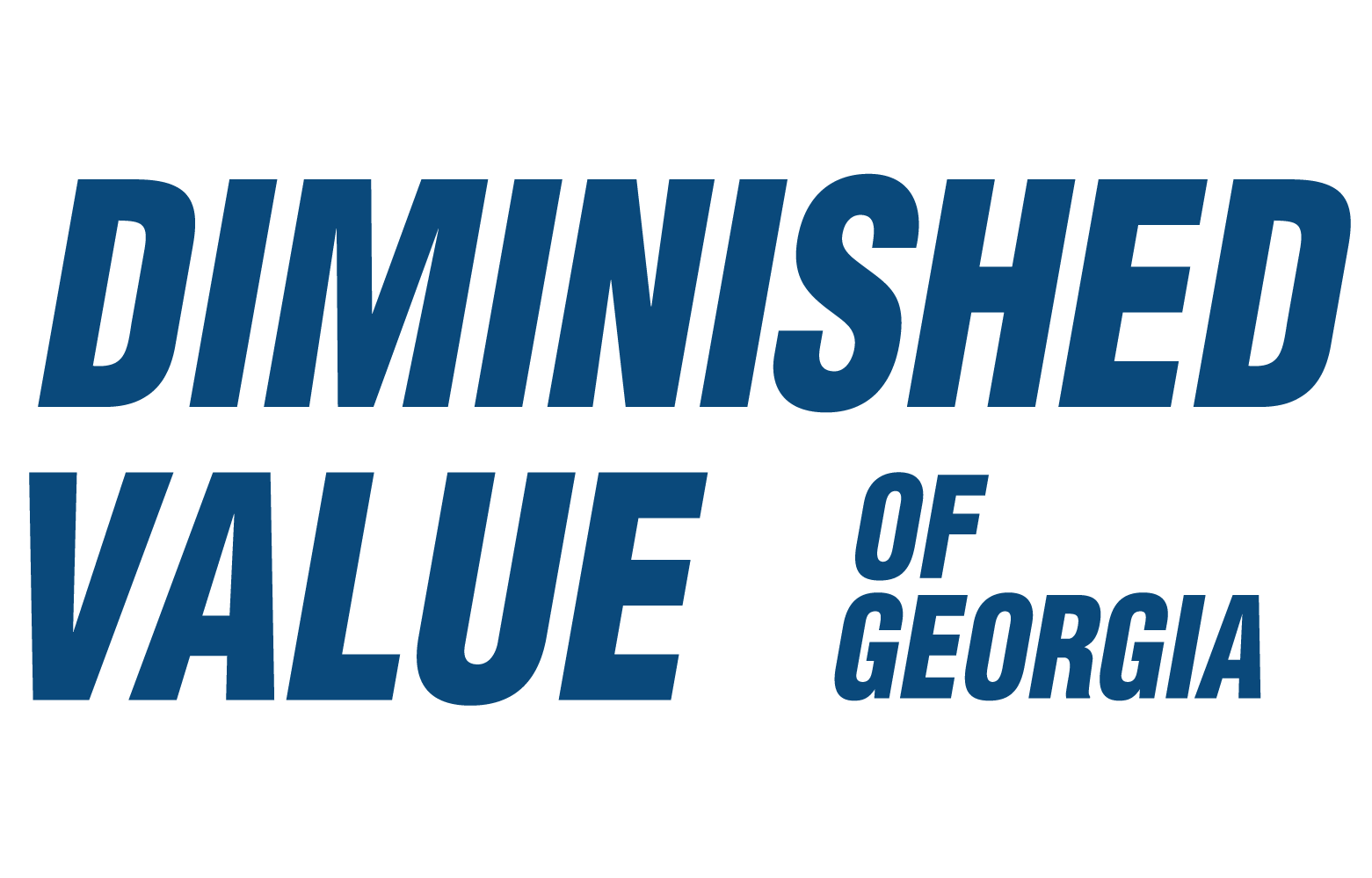 georgia diminished value law diminished value of is a sponsor and an exhibitor 16921 | diminished square