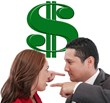 fights over money lead to divorce