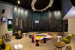 Grand Velas Resorts Open High Tech Teen Lounges With All