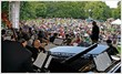 The Harlem Renaissance Orchestra In Central Park