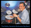 The Bobby Sanabria Multiverse Band