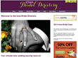 Iowa Bridal Directory - home page