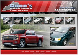 http://www.donnsusedcars.com/