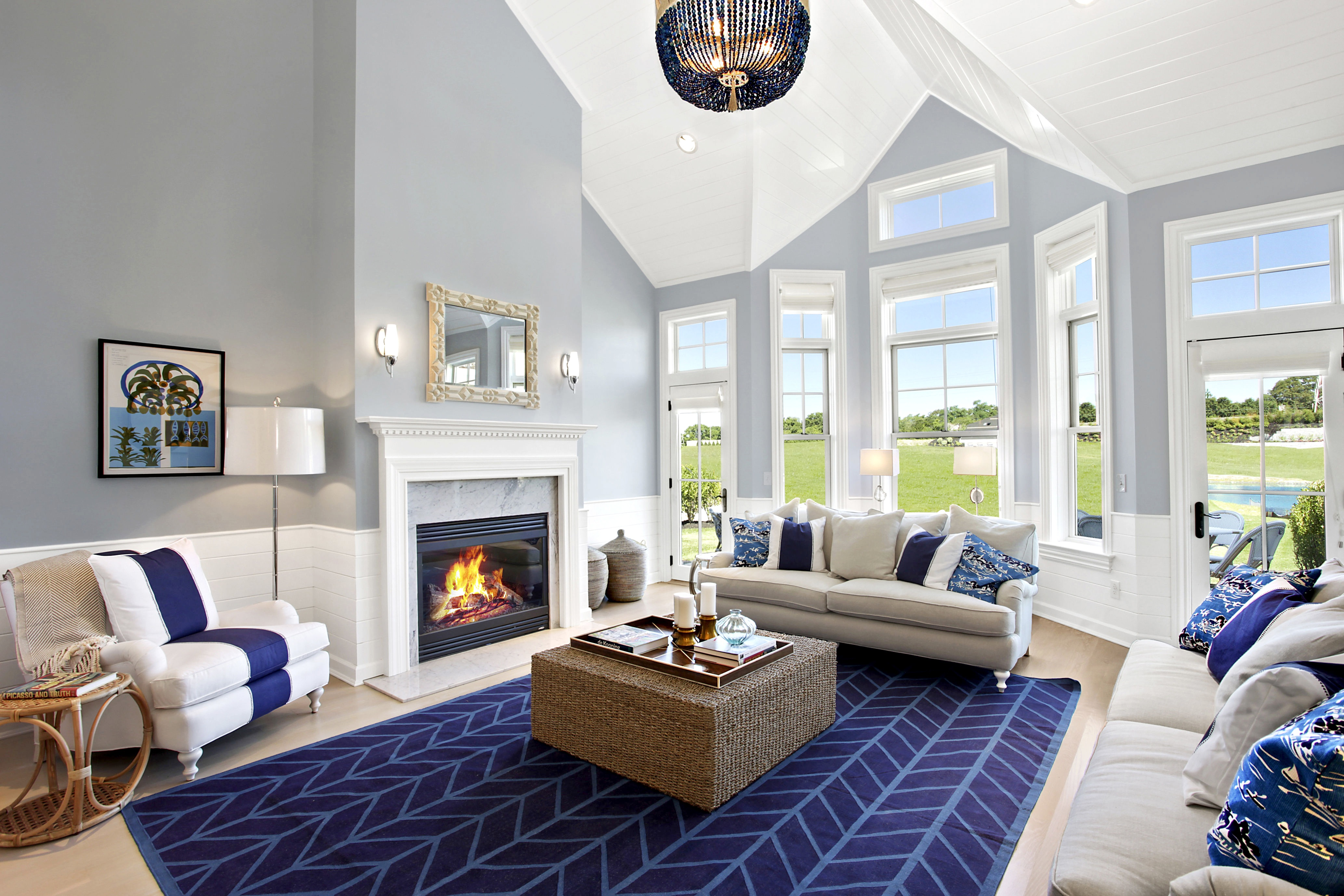 Hamptons Real Estate Update: Bishops Pond Southampton ... on Picture Room Decor  id=41180