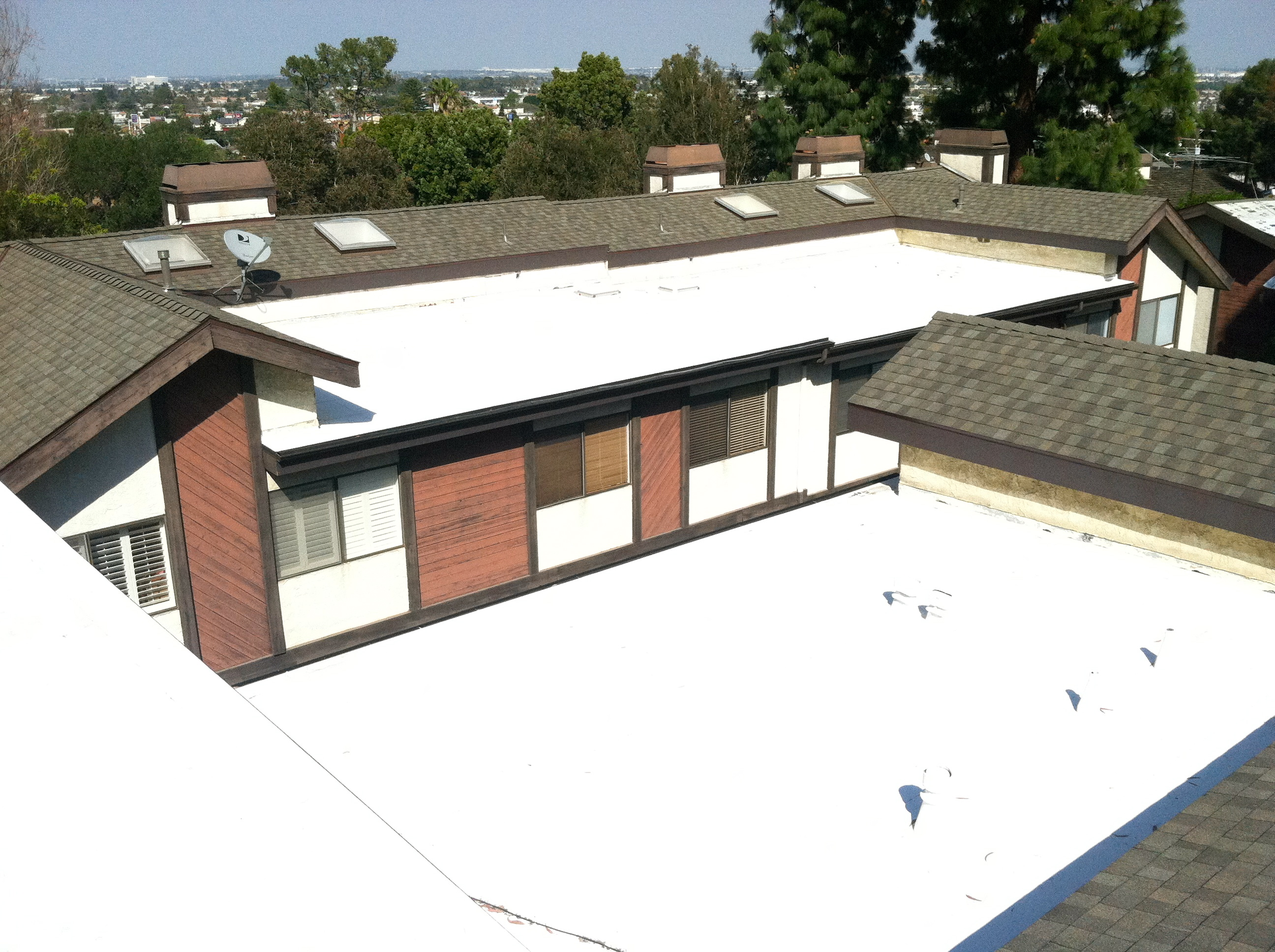 Chandler S Roofing Joins Cacm While Predicting Growth In