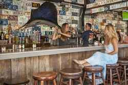 Half Shell Raw Bar Photo From Kenny Chesney Album Cover When I See This Bar