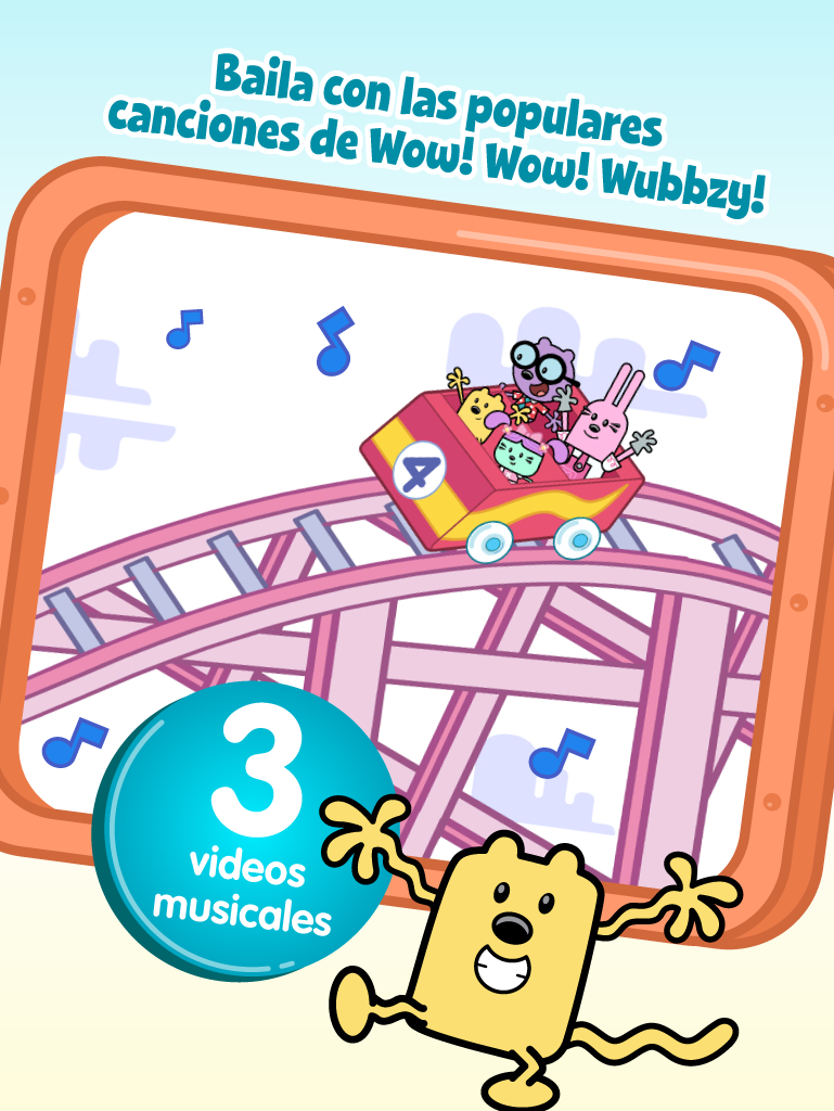 All Aboard The Wuzzleburg Express In Cupcake Digital S
