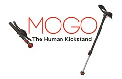 Focal Mogo, portable standing desk seat