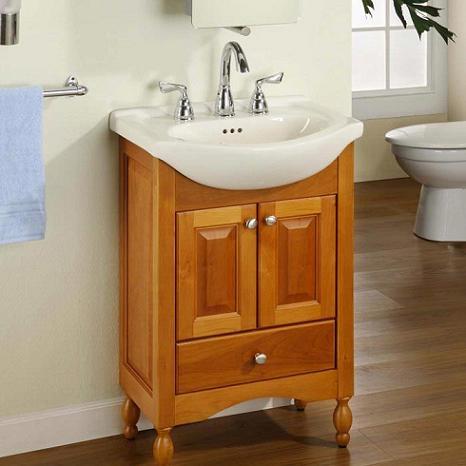 Homethangs Com Has Introduced A Guide To Narrow Bathroom
