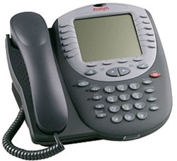 avaya 5620 IP phone 5620 VoIP telephone
