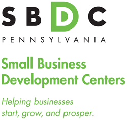 Pennsylvania Small Business Development Centers (SBDC) Logo