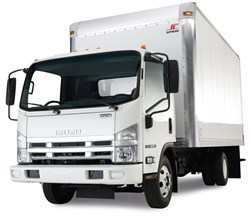 Isuzu Box Truck Engines