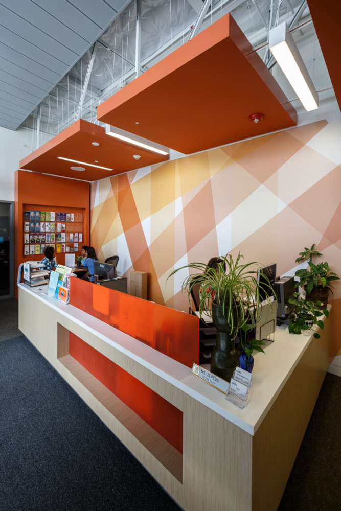 Classroom Library Design ~ A milestone for montgomery middle school