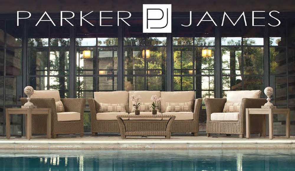 Alyssa Outdoor Furniture Collection by Parker James - Summer Classics Buys Parker James' Remaining Shares