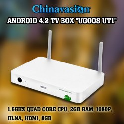 Android 4.2 TV Box