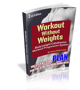 """home exercises to lose weight  """"workout without weights"""