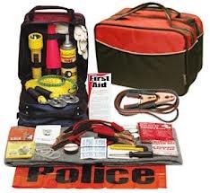 emergency tool car