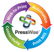 PressWise Web-to-Print, MIS and Workflow Automation
