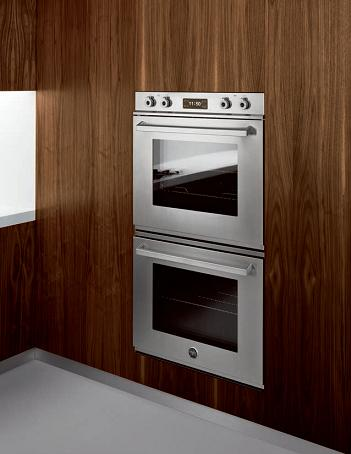 Homethangs Com Has Introduced A Guide To Wall Mounted Ovens