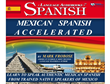 MEXICAN SPANISH ACCELERATED NOW ON SALE AT AUDIBLE.COM