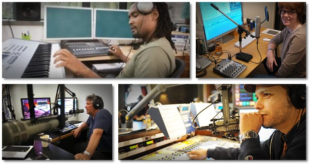 "How To Set Up An Internet Radio Station | ""Internet Radio ..."