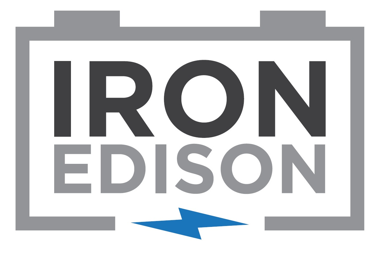 Iron Edison Introduces Lithium Battery For Solar Energy