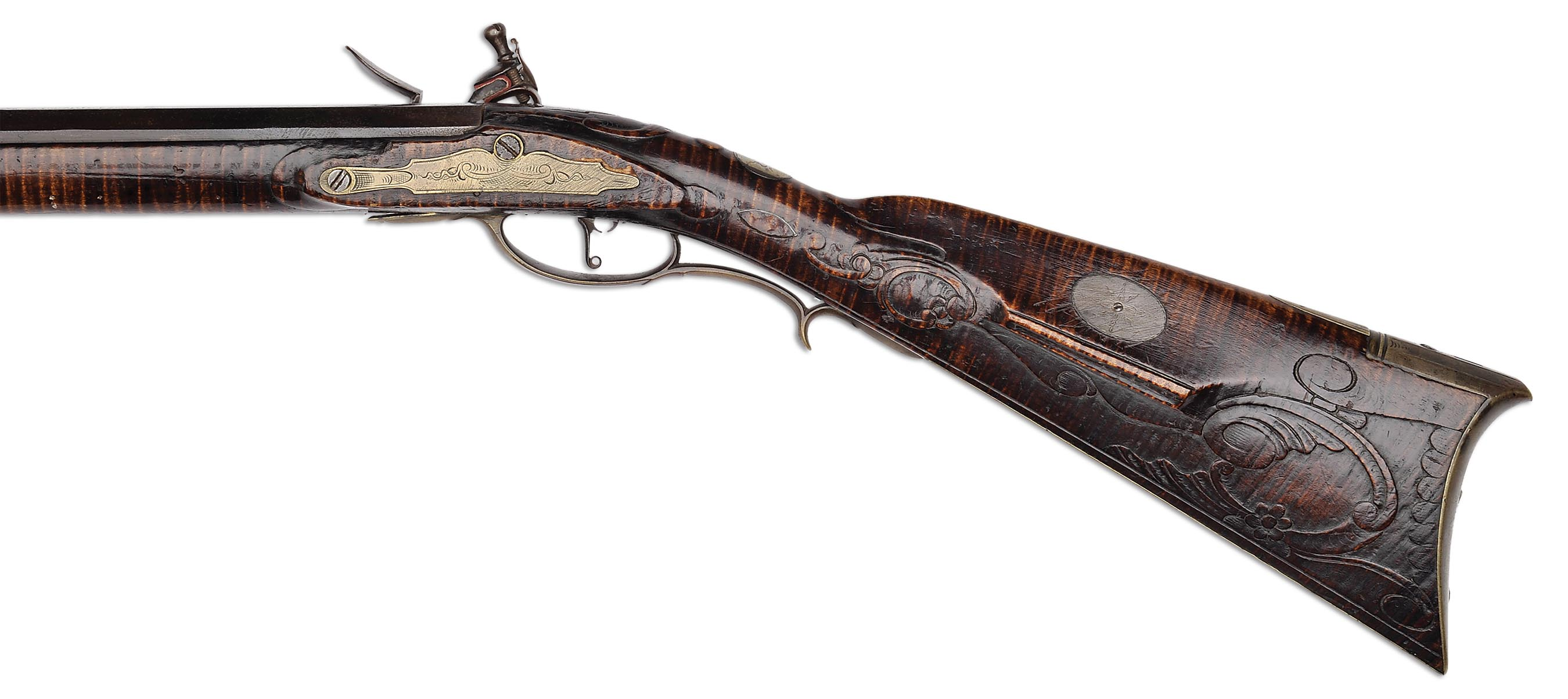 James d julia s october firearms auction to feature rare