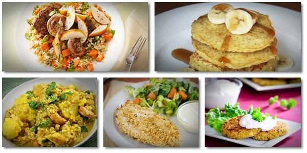 Cooking with quinoa recipes pdf