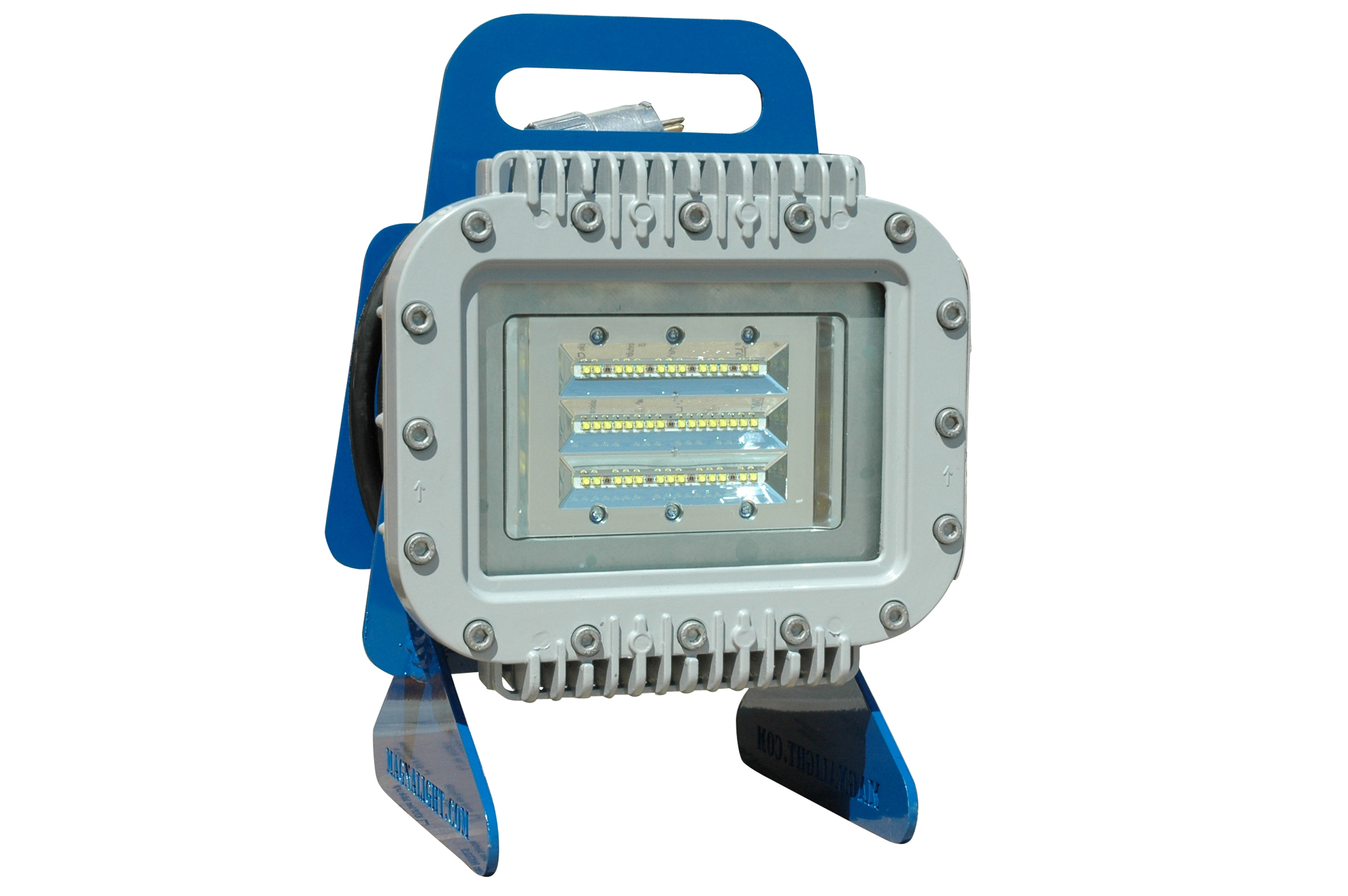 Larson Electronics Releases Portable Explosion Proof