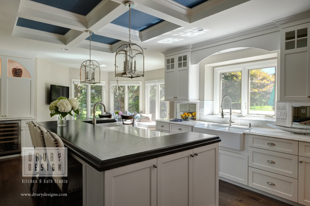 kitchen design studio glen ellyn drury design kitchen remodeling project featured in glen 442