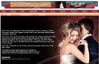 Bridal Prevue web site