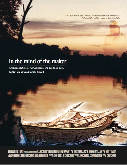 In the Mind of the Maker' Documentary Film Launches IndieGoGo Campaign