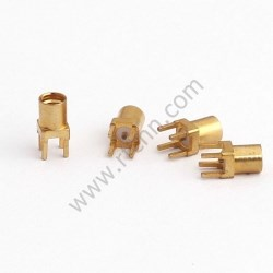 MMCX Female for PCB RF Connector