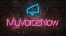 My-Voice-Now.com