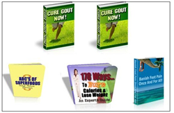 how to treat gout naturally how cure gout now