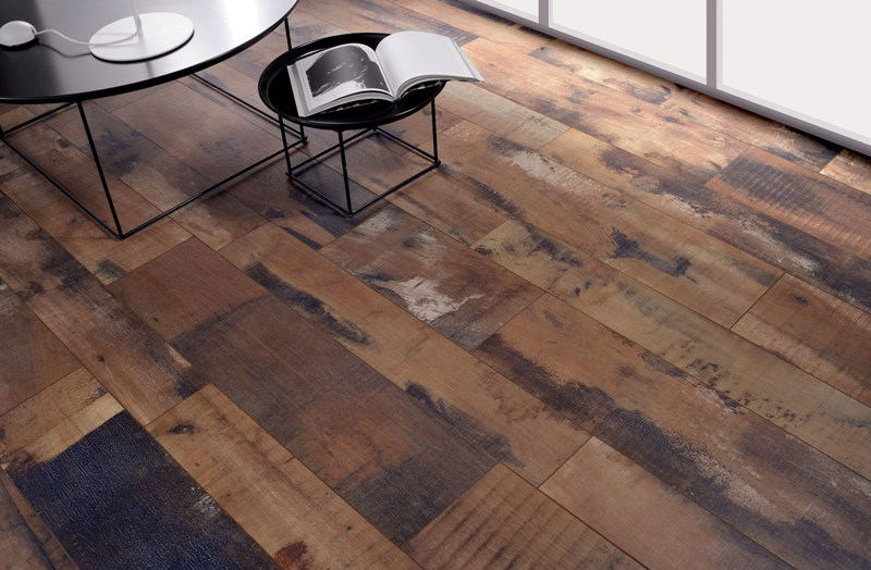 Mission Stone Tile Announces Wood Look