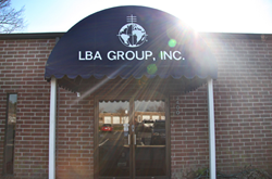 LBA Group Office in Greenville, NC