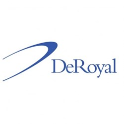 DeRoyal Medical Logo