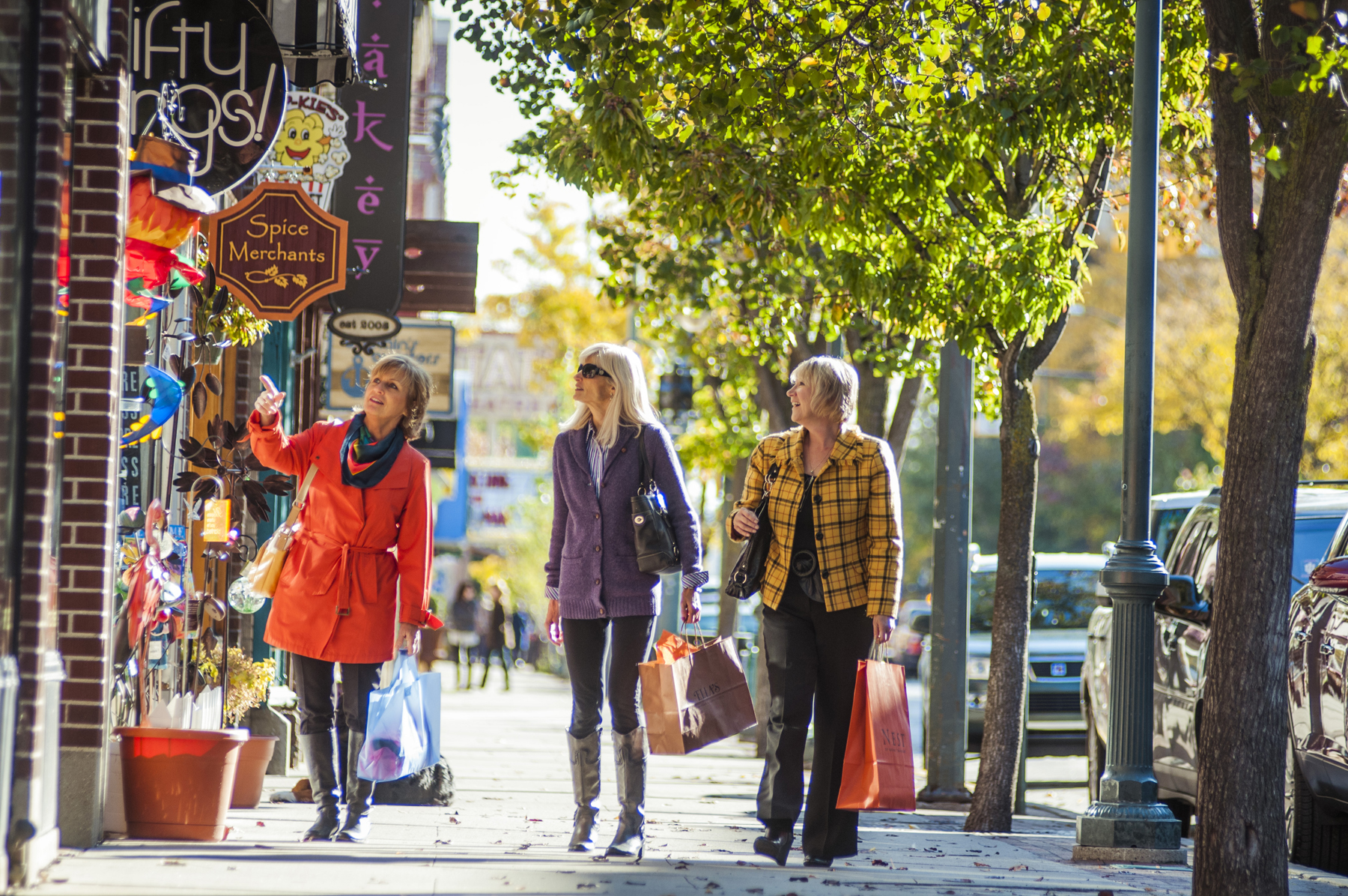 Traverse City Tourism Posts 4.5 Percent Annual Growth