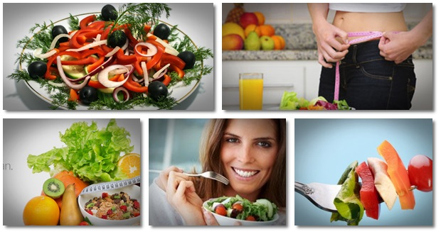 """Low Carb Diet Plan for Weight Loss - How """"Carb Back ..."""
