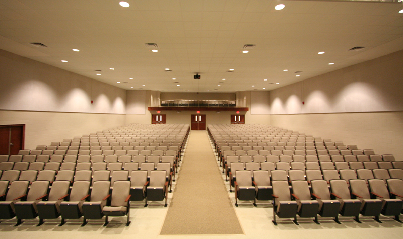 Polyphon Polyester The Next Generation Acoustical Panel